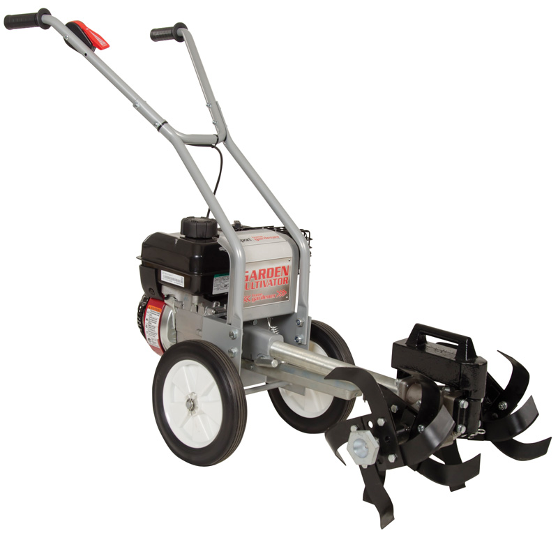 Masport Home Gardener Tiller Australian Mower Supply