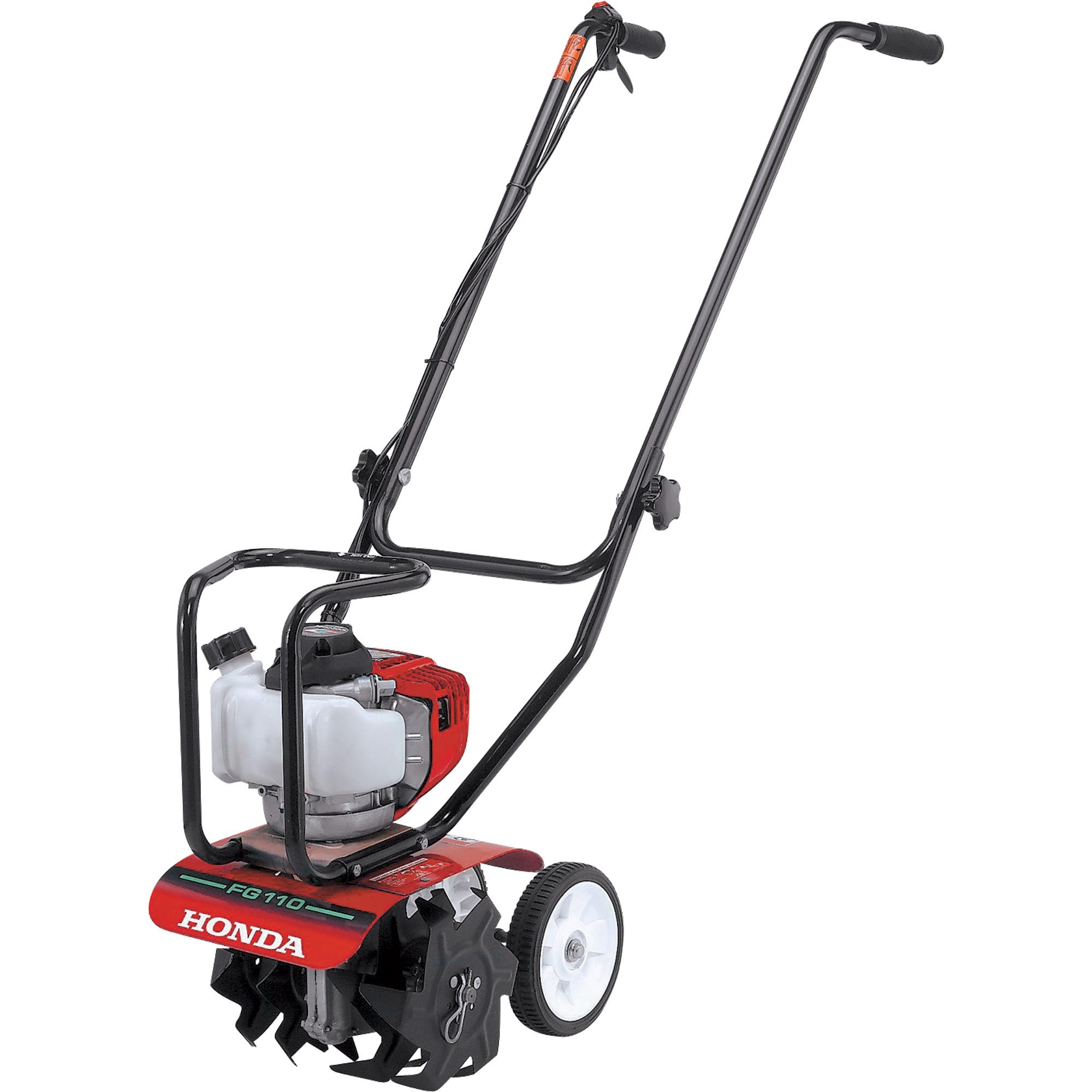 Small Cultivator Parts : Honda fg tiller australian mower supply