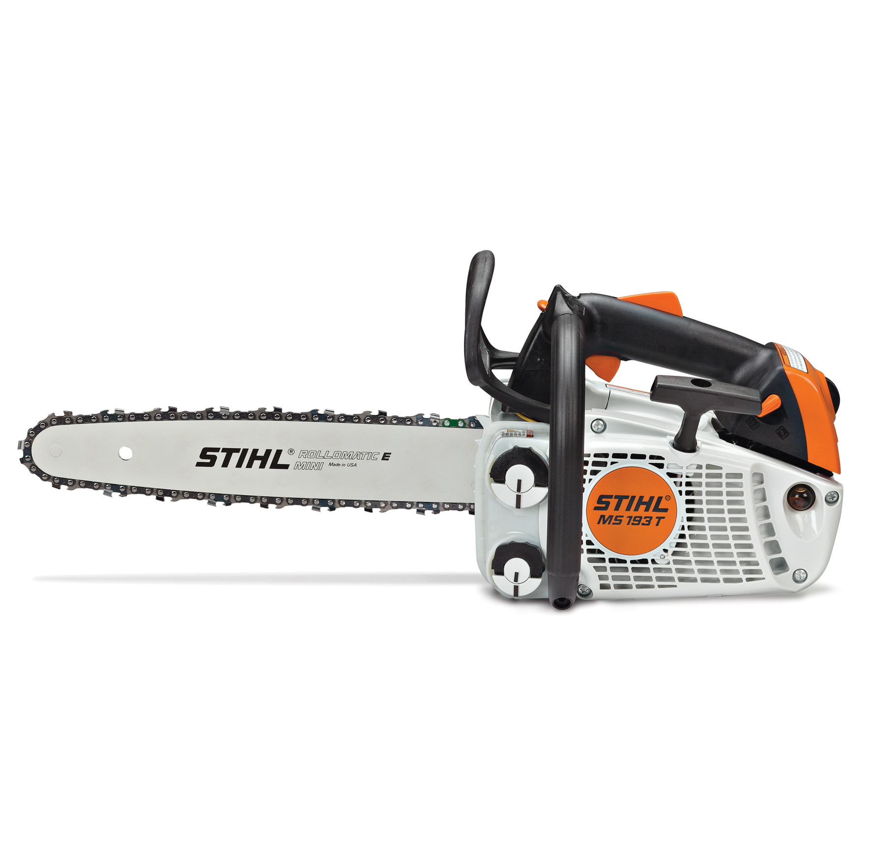 Stihl ms 193 t top handle chainsaw australian mower supply - Stihl ms 193 t ...